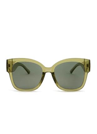 Forever 21 очки oversize. новые, с биркой