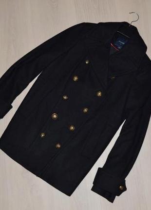 Next пальто, шерсть. состояние идеал