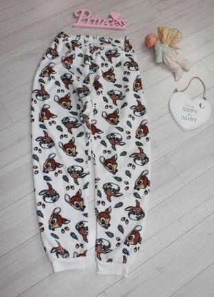 Пижама плюшевая разм м disney4 фото