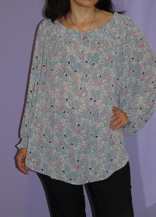 Нежная блузочка 26 размера