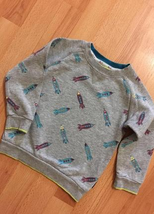 Батник, свитшот, свитер