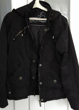 Куртка, бомбер