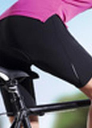 Женские велосипедные штаны tcm tchibo германия