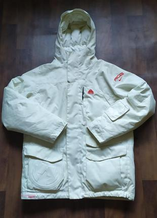 Горнолыжная куртка nike acg