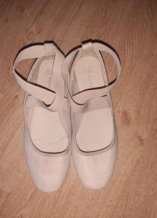 Стильні туфлі atmosphere