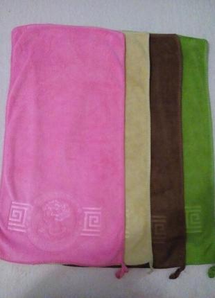 Набор полотенец с петелькой1 фото