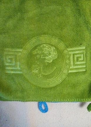 Набор полотенец с петелькой2 фото