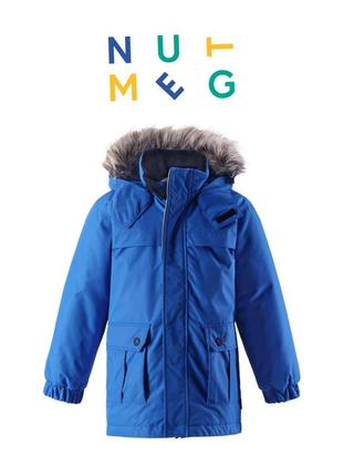 Парка, куртка зимняя nutmeg