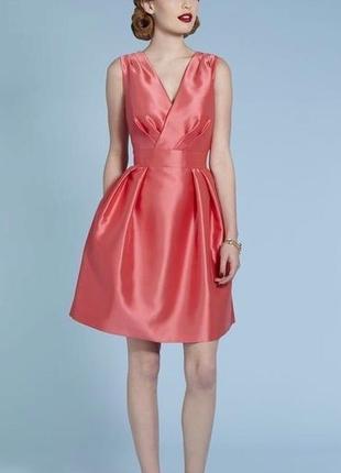 Шикарне нарядне плаття