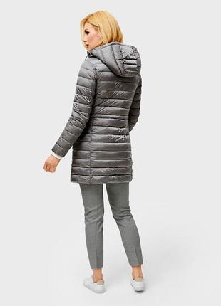 Пальто пуховик куртка ostin2 фото