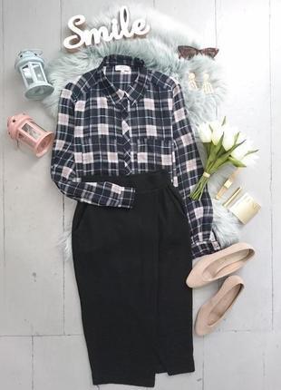 Актуальная асимметричная юбка #138 next