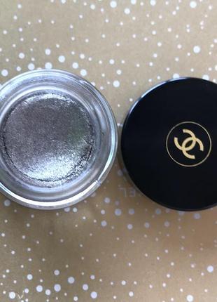 Тени chanel ombre premiere cream eyeshadow 822 silver screen тестер