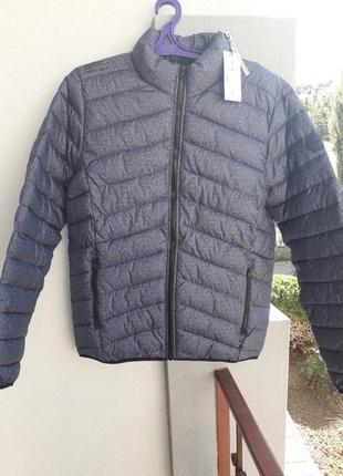 Теплая мужская куртка house.новая