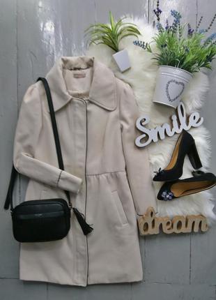 Милое демисезонное пальто #55
