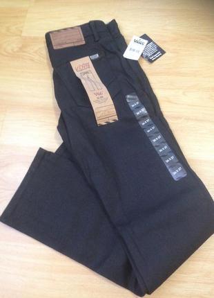 Нові стильні якісні джинси фірми vans, 12-14 p