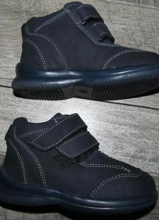Деми ботиночки next  р.21