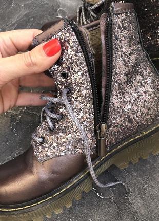 Ботинки   evie3 фото