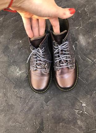 Ботинки   evie6 фото
