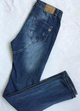 Супер джинсы джеггинсы стреч раз m (46)