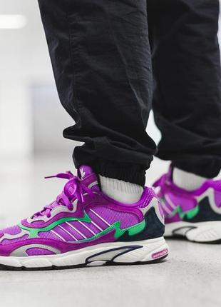 Adidas originals temper run кроссовки обувь адидас