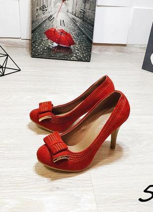 Распродажа! 50 грн! стильные туфли 36 размера!