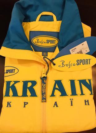 Олимпийский спортивный костюм bosco sport ukraine/боско спорт