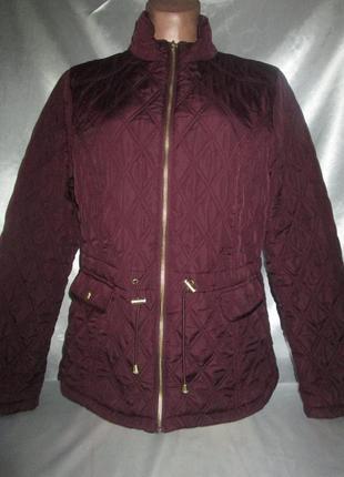 Курточка демисезонная р. 50-52