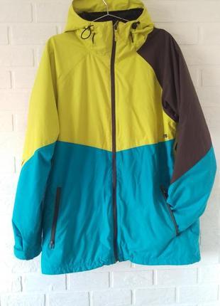 Оригинальная nitro горнолыжная или сноубордическая куртка