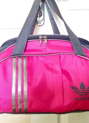 b29d609f3791 Женская спортивная сумка adidas Adidas, цена - 170 грн, #2861188 ...