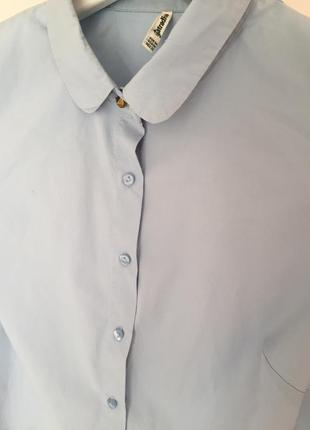 Рубашка-боди stradivarius