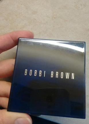Bobbi brown палетка теней