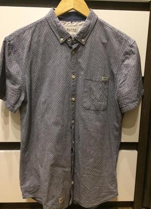 Распродажа!! мужская стильная рубашка