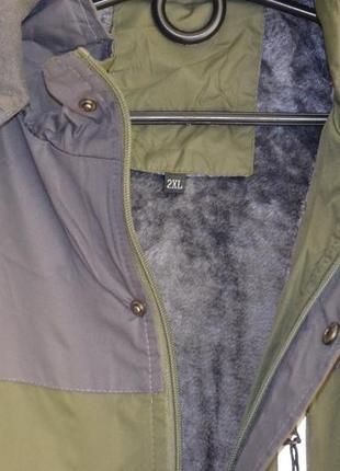 Куртка зима the nortch face