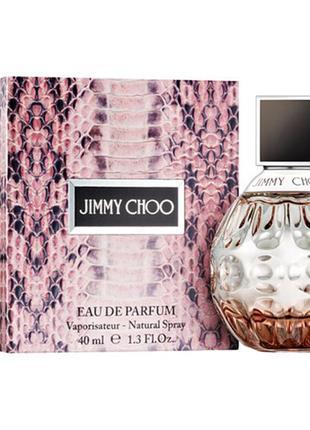 Оригинал парфюм jimmy choo 40 ml франция