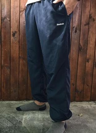 Мужские спортивные штаны reebok оригинал