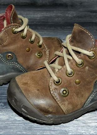 Pepino ! оригинальные, кожаные, невероятно крутые ботинки