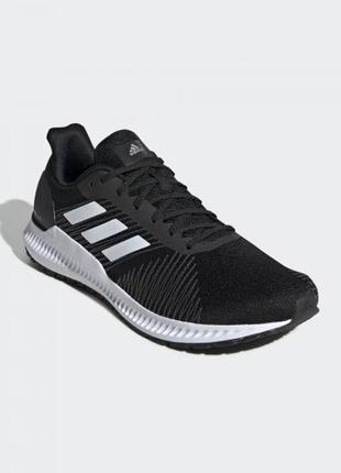 Мужские кроссовки adidas solar blaze  g27775