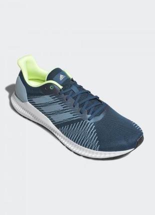 Мужские кроссовки для бега adidas solar blaze, артикул db3483