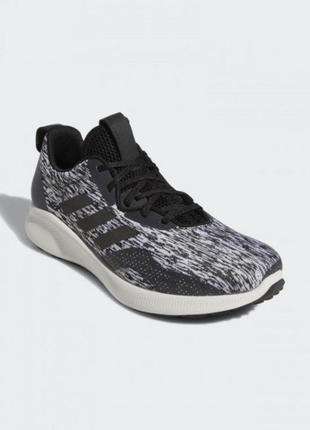 Мужские кроссовки adidas purebounce+ street m(артикул:b96360