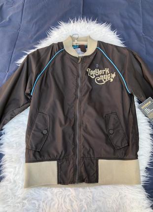 Новая курточка zoo york