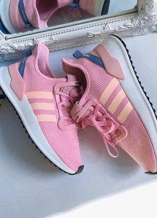 Кроссовки adidas originals u_path_run_w !оригинал!