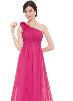 Брендовое шифоновое миди платье inspire new look бусины