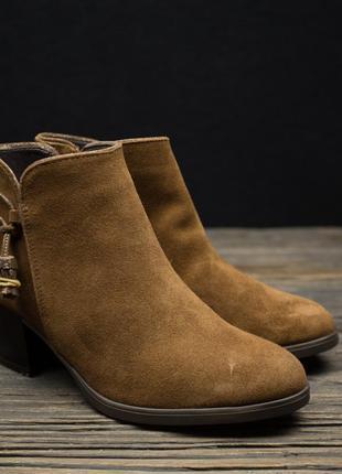 Нереально зручні і стильні черевички ботинки andre р-37