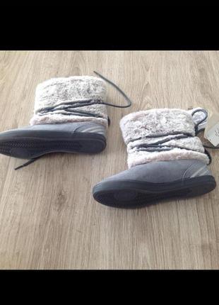 Ботинки еврозима