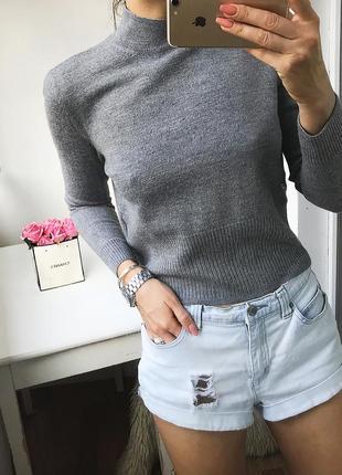 Натуральный шерстяной мериносовый свитер премиального бренда peter hahn