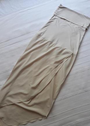 Brunello cucinelli люкс бренд дизайнерское#эксклюзивное платье, платье бандо, сарафан.