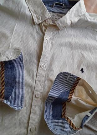 Фірмова англійська сорочка debenhams, оригінал, розмір l-xl.