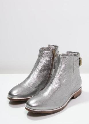 Стильные итальянские ботинки mjus 40,5-41 размер