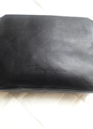 Маленькая сумка-косметичка от thierry mugler