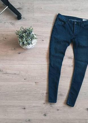 Скини джинсы denim co